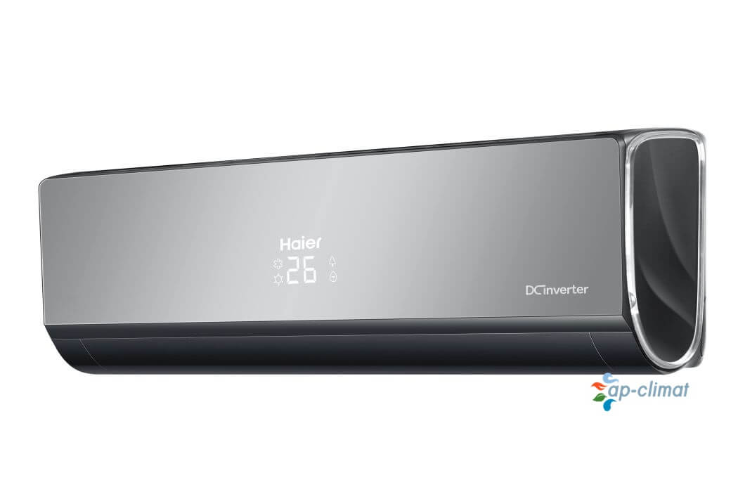 Сплит-система Haier AS09NS5ERA-B/1U09BS3ERA