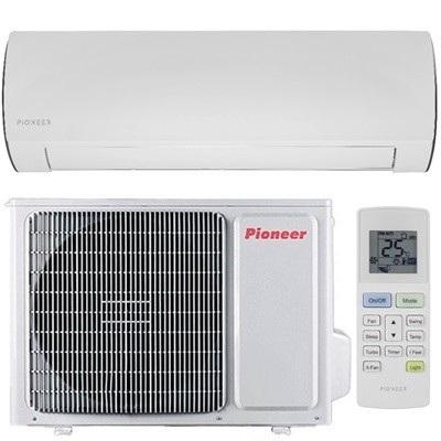 Сплит-система Pioneer KFR70MW/KOR70MW – купить в Москве с доставкой –  AP-Climat