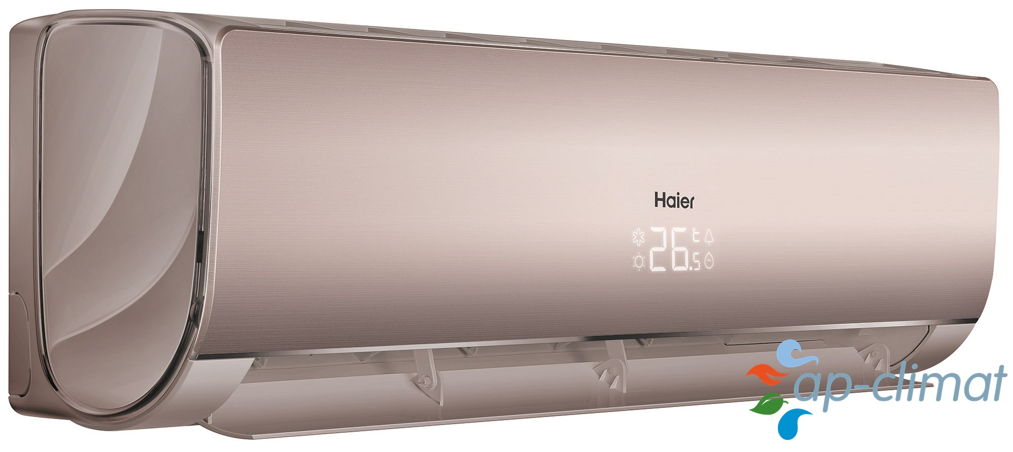 Сплит-система Haier AS18NS4ERA-G/1U18FS2ERA(S)