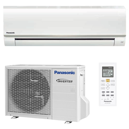 Сплит-система Panasonic CS/CU-BE20TKD