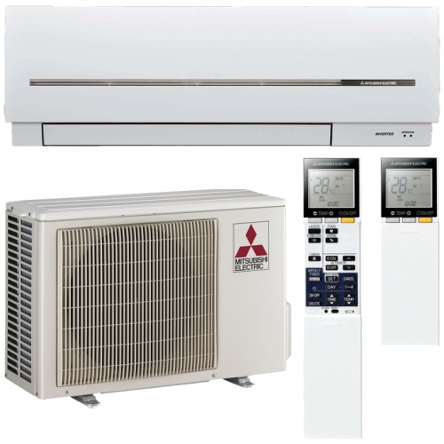 Сплит-система Mitsubishi Electric MSZ-SF50VE/MUZ-SF50VE