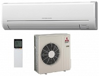 Сплит-система Mitsubishi Electric MSZ-GF60VE/MUZ-GF60VE